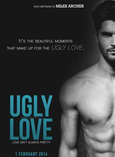 #UglyLoveMovie