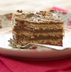 Custard Recipes, Tart Recipes, Cooking Recipes, South African Recipes, Ethnic Recipes, Melktert, African Dessert, Box Cake Recipes, No Bake Cake