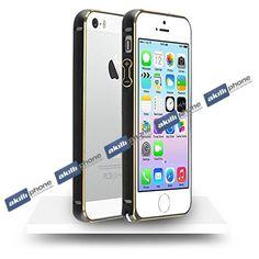 iphone 5 kenar çerçeveli kılıf
