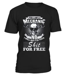 Limited Edition - I AM MECHANIC  => #parents #father #family #grandparents #mother #giftformom #giftforparents #giftforfather #giftforfamily #giftforgrandparents #giftformother #hoodie #ideas #image #photo #shirt #tshirt