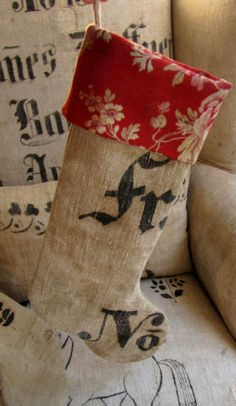 beautiful stockings...