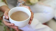 Creamy Hot Chocolate (Recipe)