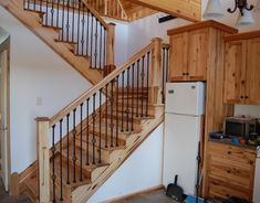 Best 26 Best Railing Spindles And Newel Posts For Stairs Images Newel Posts Railings Stair Railing 400 x 300