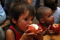 Argentinan children