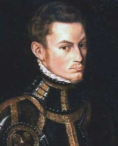 Willem I (The Silent) van Oranje