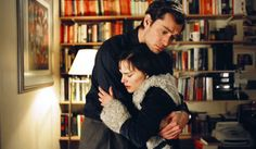 from Closer (Jude Law and Natalie Portman)