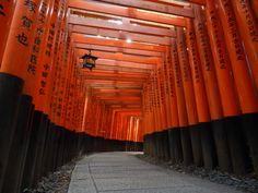 Kyoto Santuario di Inari