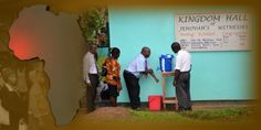 Jehovah's Witnesses Respond to the 2014 Ebola Outbreak