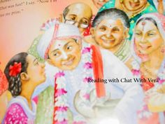 Chat with Vera: Sona and the Wedding Game Written by Kashmira Sheth Illustrated by Yoshiko Jaeggi [Review & Giveaway]