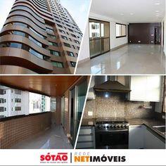 Apartamento Lourdes, 4 Quartos, 2 Suítes, 4 Banheiros, 3 Garagens, 195m2. #locação  Confira detalhes em www.sotao.com.br