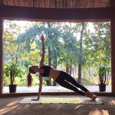valentinazelyaeva:Practicing yoga in India - a dream come true namaste Physical Fitness, Yoga Fitness, Health Fitness, Yoga Flow, Yoga Meditation, Yoga Pictures, Wellness, Yoga Poses, Pilates