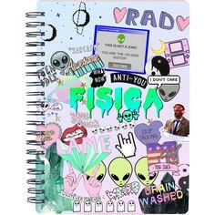 decora tus cuadernos estilo tumblr