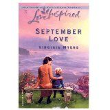 September Love by Virginia Myers Inspirational Romance