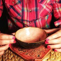 Ceramics cup. Clay cup. Handmade cup.