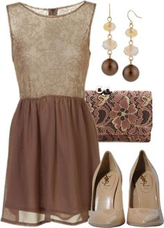 """""""Dress For Less"""" by qtpiekelso on Polyvore"""