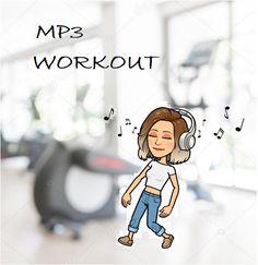 MP3 ALLENAMENTO