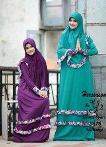 butik baju muslim online murah