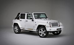 Jeep Wrangler Nautic Concepts