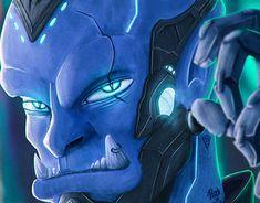 Cyberpunk, New Work, Art Drawings, Digital Art, Behance, Photoshop, Profile, Gallery, Creative