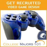 Game Design what to go to college for