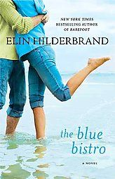 Love Elin Hilderbrand books!