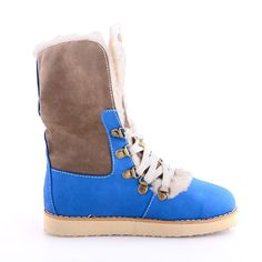 GHETUTE INALTE BLUE Ugg Boots, Uggs, Winter, Blue, Shoes, Fashion, Winter Time, Moda, Zapatos