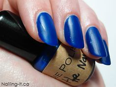 Indie Polish - In The Navy