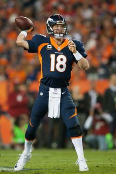 Peyton Manning Receives Congratulations From LeBron James, Kevin ...