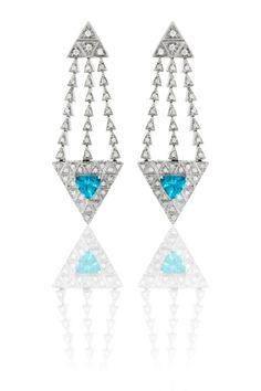 44ff219c87086 52 melhores imagens de BRINCOS EM OURO   Gold stud earrings, Jewels ...