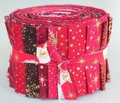 Jelly Roll - Weihnachten Rot aq-830-1201