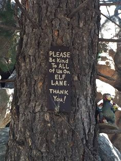 Elf Lane Near Denver Is A Fairy Trail Worth Exploring