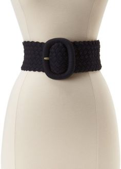 Lilly Pulitzer Women's Sadie Belt, True Navy, One Size Lilly Pulitzer. $23.34. Stretch poly. Hand Wash. Strech Polyester. Imported. Made in China. Save 51% Off!
