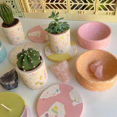 Pastel Room Decor, Cute Room Decor, Diy Clay, Clay Crafts, Room Ideas Bedroom, Bedroom Decor, Deco Pastel, Keramik Design, Aesthetic Room Decor