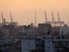 puerto lejano  -   #buenosaires