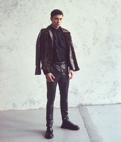 Bomber Jacket, Normcore, Jackets, Leather, Clothes, Style, Fashion, Down Jackets, Outfits