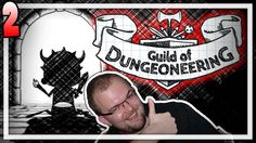 SOUSHIBO DAJE RADE! - GUILD OF DUNGEONEERING #2 [gameplay, gry indie, pl]