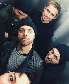 Bullet For My Valentine ☼