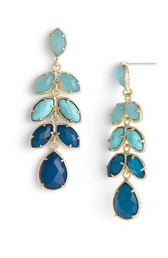 Love these-in blue AND the white...any holidays coming up that warrant a gift?