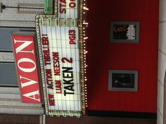 The Avon Decatur Illinois
