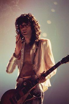 satya-:  Jimmy Page  ☾