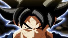 Dragon Ball Super Goku Ultra Instinct  Goku Vs Kefla Goku Vs Jiren  Limit Breaker