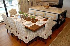 Kitchen Island With Bench Seating 6f57483b14660f1fc4144484409daea5