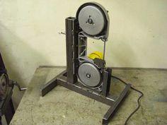 Portable Bandsaw Stand - JeepForum.com