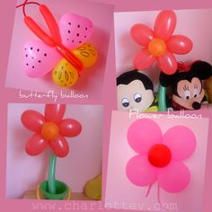 DIY Balloons Balloons for party decoration