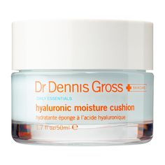 Hyaluronic Moisture Cushion - Dr. Dennis Gross Skincare | Sephora Featured In: New York City Beauty Haul