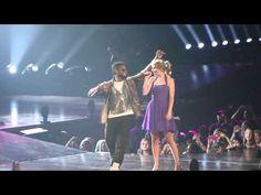 ATL+T Swift+Usher