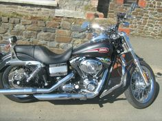 One shiny Harley Devon, Highlights, Motorcycle, Vehicles, Rolling Stock, Motorcycles, Hair Highlights, Vehicle, Highlight
