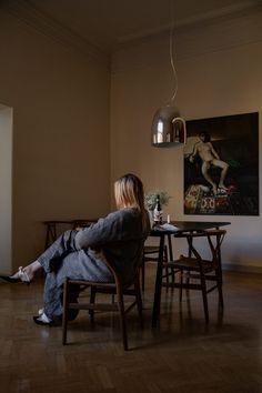 ALBUM - Vaatekaapilla: Katri Ahlman Marimekko, Bottega Veneta, Uniqlo, The Row, Dior, Album, My Style, Clothes, Home Decor