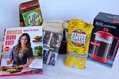 """Enter to win this """"Brunch Gathering Prize Package!"""""""