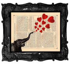 Prints & Posters in Home Gifts - Etsy Valentine's Day